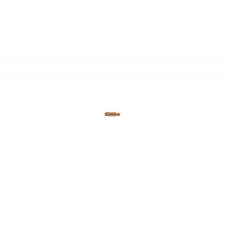 Áramátadó M6x28