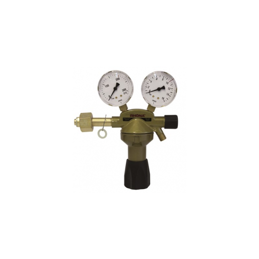 Argon reduktor