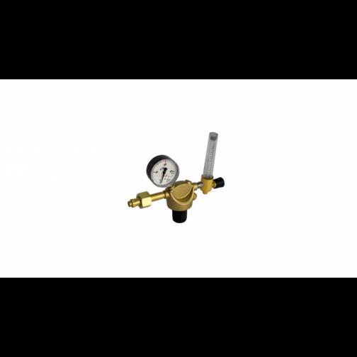 Argon reduktor rotaméteres