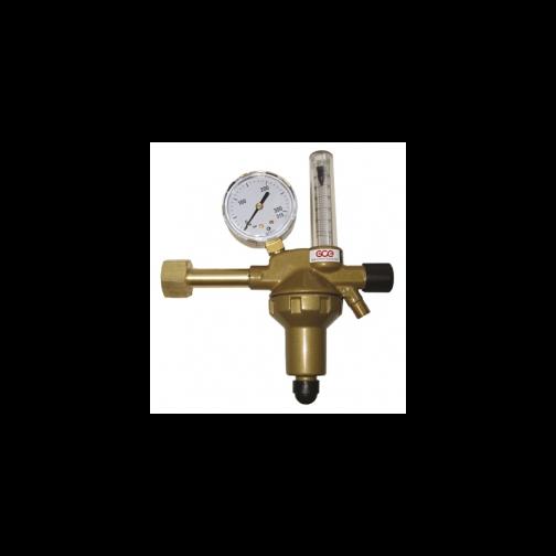 Hidrogén reduktor rotaméteres