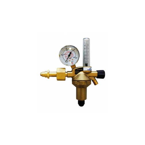 Semleges gáz reduktor rotaméteres