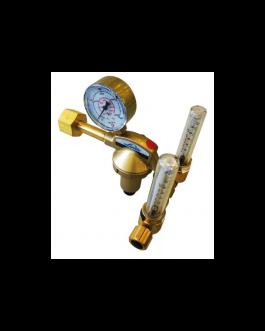 Semleges gáz reduktor ikerrotaméteres