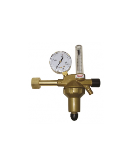 Szén-dioxid reduktor rotaméteres