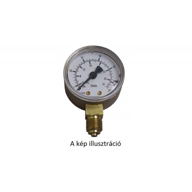 Manométer Ar/CO2