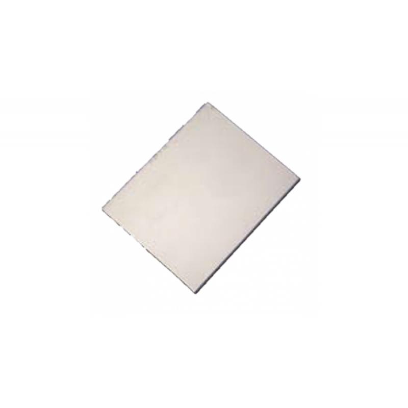 Védőüveg négyszögletes