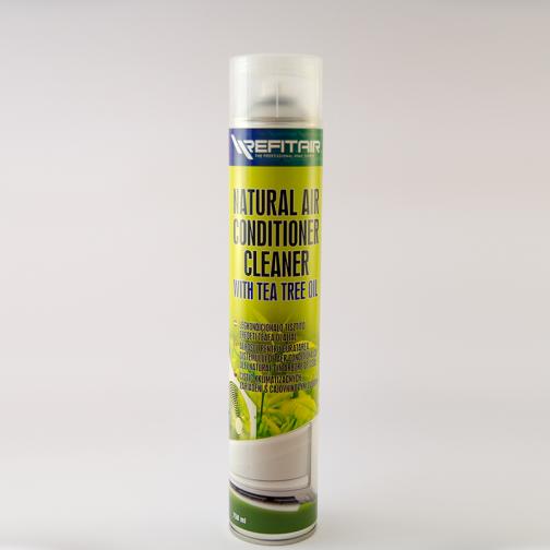 Klímatisztító aeroszol - teafa kivonattal