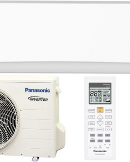 Panasonic Z ETHEREA Inv. plus / NANO G filterrel / R32